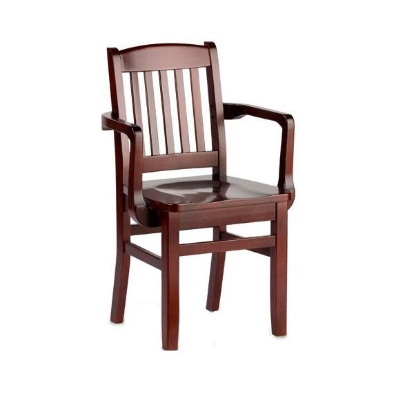 Bulldog Wood Chair ~ Bulldog chairs tables