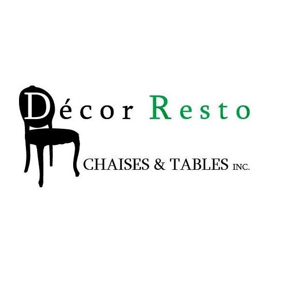 Décor Resto Pour Le Confort De Vos Clients